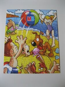 Puzzle Am Strand 60 Teile
