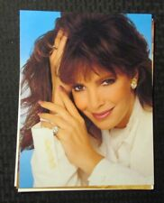 "1993 JACLYN SMITH Fan Club Mailer w/ 7pcs 8x10s"" VF 8.0 Charlie's Angels"