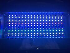 Full spectrum 60W LED retrofit upgrade - Nano Cube 12 gallon reef aquarium light