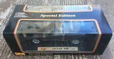 Maisto 1998 Jaguar XKR 1:18 Scale Diecast Car Purple New In Box