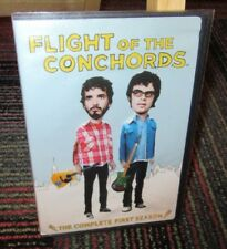 FLIGHT OF THE CONCHORDS: COMPLETE FIRST SEASON 2-DISC DVD SET, SEASON 1, GUC