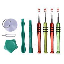 8in1 Phone Repair Tri Wing Metal Screwdriver Opening Tools kit Set for iPhone 7