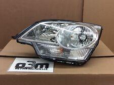 2008-2010 Saturn Vue Front Left Hand Driver Side Headlamp Light new OEM 22886833