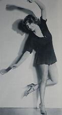 Gina Malo Sasha 1937 Photo Article 7372
