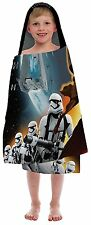 Star Wars Ep7 Kylo Ren and Storm Trooper 'You Be The Character' Cotton Hooded Ca