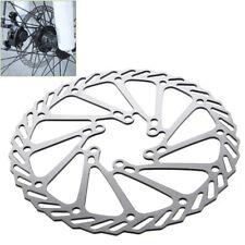 BB7 MTB Bike Brakes Disc Caliper Mechanical .Front Wheel+160mm Rotor New Pop*