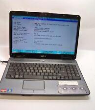 "Acer Aspire 5517 15.6"" Notebook 1.2 Athlon X2 Dual Core, 3GB Ram, 60GB SSD"