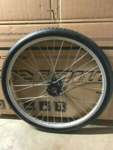 """24"""" ALLOY TRICYCLE HOLLOW HUB WHEEL for 5/8"""" AXLE w/ TUBE TIRE BIKES!"""