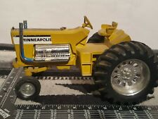 Ertl Minneapolis Moline Puller 1/16 diecast pulling tractor replica collectible