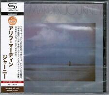 Sealed ARIF MARDIN Journey JAPAN SHM-CD WQCP-940 Limited 2010 Remastring Free SH