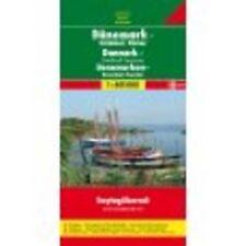 Denmark-greenland-faroe 9783707900309