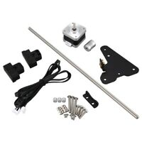 1 Set Creality Ender 3 Dual Z-Achsen Upgrade Kit für Ender 3 Pro 3D Drucker q1g