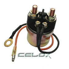 NEW Starter Solenoid Relay Yamaha OUTBOARD 25 30 40 50