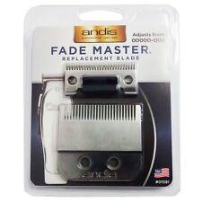 Andis FADE Master (Ml & SM) Cuchilla de repuesto Original 01591
