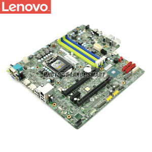 01LM338 FOR LENOVO ThinkCentre M920T M920S I3X0MS MOTHERBOARD 01LM337