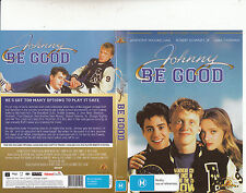 Johnny Be Good-1988-Anthony Michael Hall-Movie-DVD