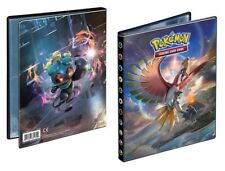 *NEW* Pokemon ULTRA PRO 4 Pocket SUN & MOON ser3   Album Portfolio-NEW & sealed