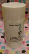 Beauticontrol Resurface Spa Microderm Apeel for Body! Full Size! Ret. $35 2.8 oz