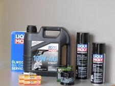 Maintenance Set MOTORCYCLE HONDA CB 1300 S Service Spark Plug Oil
