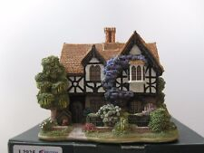 """Lilliput Lane L2925 """"Bless This House"""" In excellent condition"""
