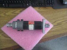 EG&G Torque Systems Model: MT-2130-012BE Servo Motor <