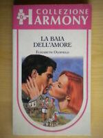 La baia dell'amoreOldfield Elizabethcollezione harmony 435 rosa come nuovo 45