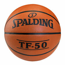 Équipements de basketball marron Spalding