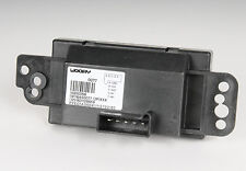 Genuine GM HVAC Blower Motor Control Module 22754990