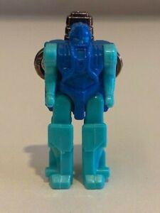 G1 Takara Hasbro Transformer Masterforce Powermaster Aquastar Without Box