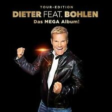 Dieter Bohlen - Dieter feat. Bohlen (Das Mega Album) (Limitierte Premium-Edition