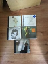 5 James Taylor Cd's