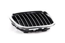 Genuine BMW Z3 Front Radiator Kidney Chrome Grille Right OEM 51138412950