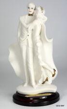 Giuseppe Armani Capodimonte Wedding Miniature Figurines Florence