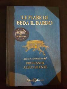 Jk Rowling - Le fiabe di Beda il bardo
