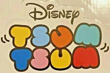 Disney Tsum Tsum Vinyl Series 1 - 12 Large