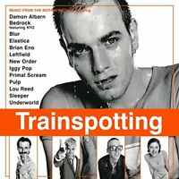Trainspotting (Original Motion Picture Soundtrack) [CD]