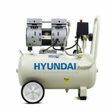 Hyundai HY7524 5.2CFM 1HP 24L Oil Free Direct Drive Air Compressor