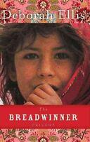 Breadwinner Trilogy, Paperback by Ellis, Deborah, Brand New, Free shipping in...