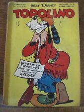 *TOPOLINO LIBRETTO* N.31 - 10 agosto 1951 - CON BOLLINO - BUONO - ORIGINALE