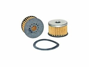 For 1958-1963 Aston Martin DB4 Fuel Filter WIX 85567PY 1959 1960 1961 1962