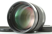 【EXC++++】Contax Carl Zeiss Planar T* 85mm f/1.4 AEG MF Lens From Japan 330