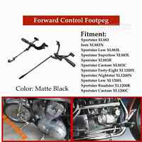 Front Forward Controls With Foot Pegs For Harley Davidson Sportster 2014-2016 XL