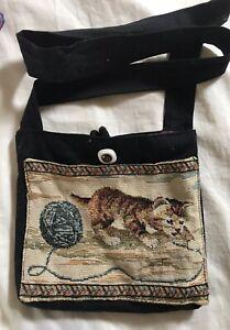 Small Handmade Bag