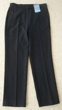 Marks and Spencer Polyester High Trousers for Women