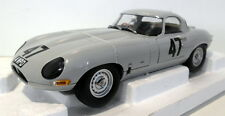Paragon 1/18 Scale Diecast - PA-98341 Jaguar Lightweight E-Type Coombs 1963