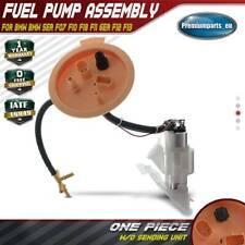 Fuel Pump Assembly for BMW 5 Series F07 F10 F18 F11 6 Series F12 F13 2.0L 3.0L