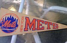 New York Mets Pennant 1960s