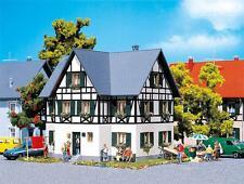 Faller 130259 H0 Zweifamilienhaus mit Fachwerk #NEU in OVP##