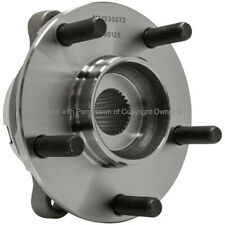 Wheel Bearing and Hub Assembly-AWD Front Quality-Built WH590125
