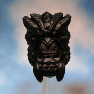 "ML282 Cull Obsidian Custom Cast sculpt use w/Marvel Legends 6"" figure Avengers"